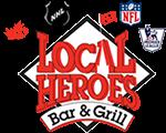 Local Heroes Sports Bar & Grill Ottawa